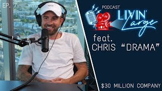 MTV Reality Star to $30 Million Company w/ Chris