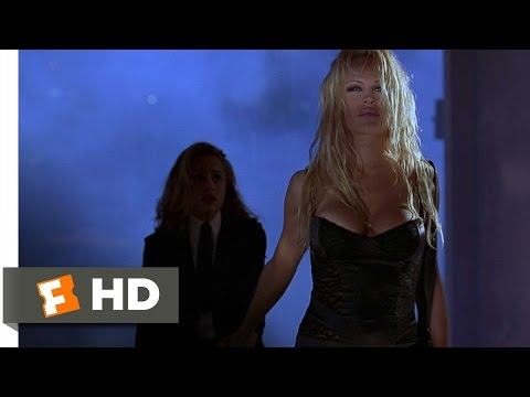 Barb Wire (1/10) Movie CLIP - Not a Bad Night's Work (1996) HD