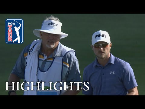 Highlights  Round 3  The RSM Classic