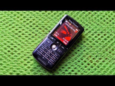 Sony ericsson k750 - Review, ringtones, wallpapers