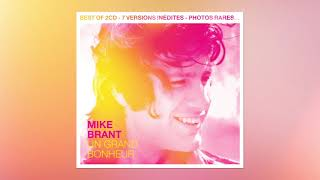 Mike Brant - Un grand bonheur (Audio officiel)