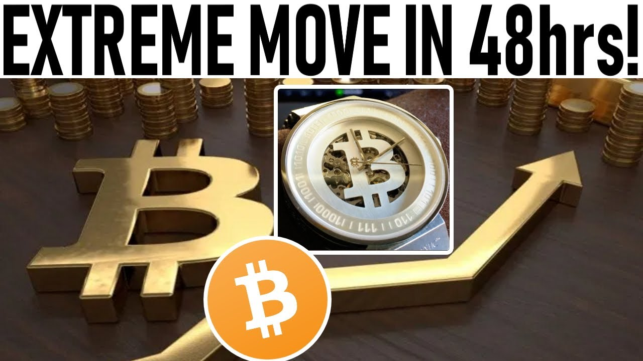EXTREME BITCOIN MOVE IN 48hrs! NEW COIN ADDED: 6 COINS TO $6 MILLION! US HALTS CREATING NEW COINS!