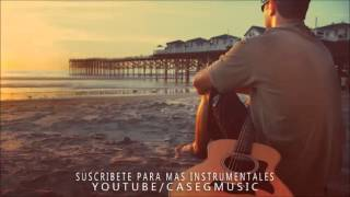 Base de Rap Acustica - Hip Hop Instrumental - Case g Music Prod
