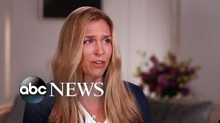 Video Woman who was sued after accusing director of rape speaks out download MP3, 3GP, MP4, WEBM, AVI, FLV November 2017