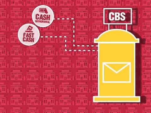 Core Banking in Indian Post Offices - Short video