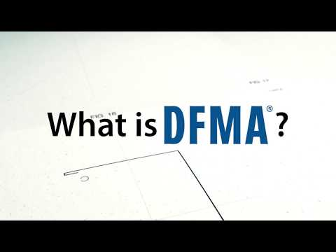 What is DFMA®?