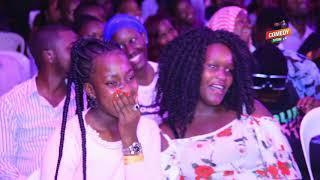 Alex Muhangi Comedy Store July 2019 - Mc Mariachi