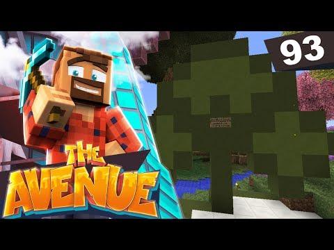 """DO I GET A PRIZE?!?"" | The Avenue Minecraft Modded SMP #93"