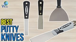 10 Best Putty Knives 2017