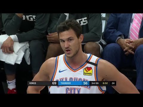 Danilo Gallinari Full Play Vs Sacramento Kings | 02/27/20 | Smart Highlights