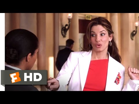 Miss Congeniality 2: Armed And Fabulous (2005) - You Work For Me Scene (5/6) | Movieclips