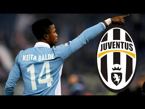 Keita Baldé ● Welcome to Juventus ● 2017