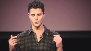 6 steps to crossing anything off your bucket list | Ben Nemtin | TEDxTeen