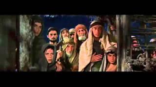 Ó Noite Santa - Jessé com cenas de Ben-Hur