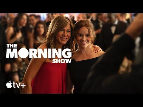 The Morning Show – Offizieller Trailer   AppleTV+