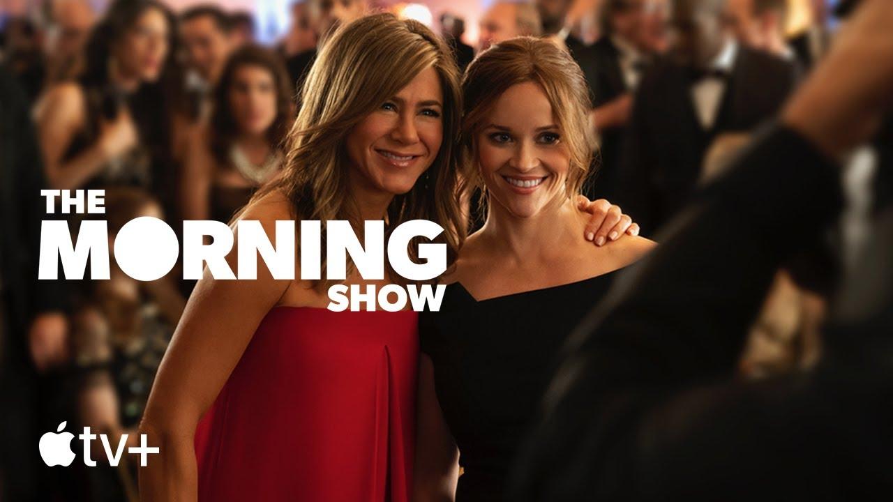Download The Morning Show – Offizieller Trailer | AppleTV+