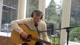Vincent by Don McLean acoustic cover