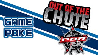 PBR: Out of the Chute - Game Poke