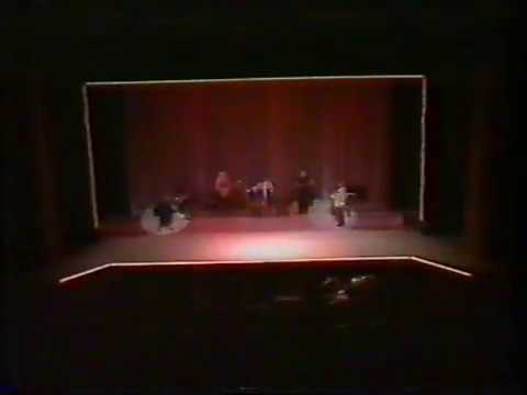 Ruby Turner & Edwin Starr Live