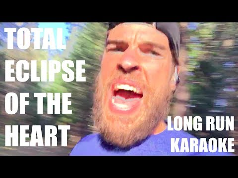 Total Eclipse of the Heart | LONG RUN KARAOKE | THE MOCKO SHOW 24
