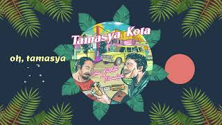 Tamasya Kota Jon Kastella Feat Pusakata