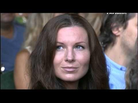 Клип Валерий Меладзе - Свободный полёт