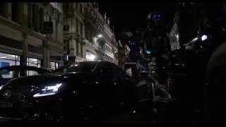 MAN IN BLACK - INTERNATIONAL - Official trailer 2