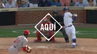 #AQUI: Aroldis Chapman