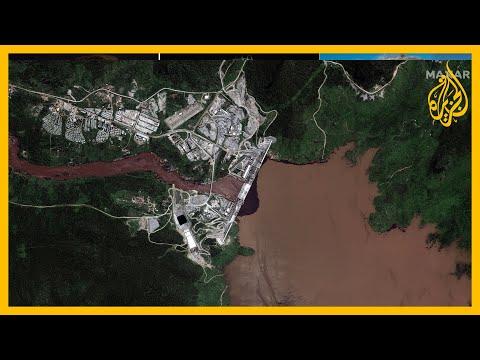 واشنطن تدعو إلى اتفاقية عادلة ومنصفة بشأن ملء وتشغيل سد النهضة، والأمم المتحدة تدعو إلى حل جماعي  - نشر قبل 4 ساعة