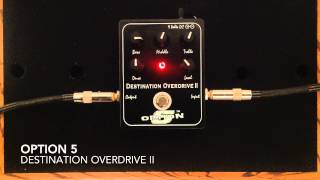 Option 5 Destination Overdrive 2 Demo