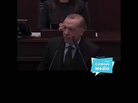 Ketegangan Erdogan Dan Israel Dalam Perebutan Tanah Suci Ummat Islam