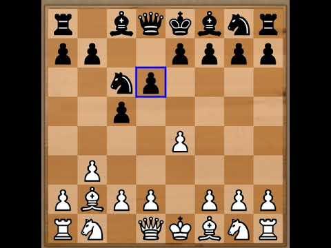 Carlsen crushed the Sicilian #3 (1.e4 c5 2.b3)