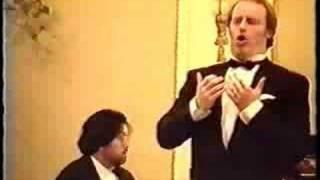PAUL GERIMON, bass, basse noble, basso - SAINT-SAENS