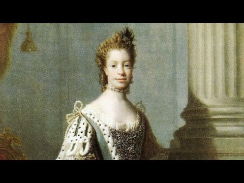 10 Members of European Royalty Who Would Be Considered Black by the 'One Drop' Rule