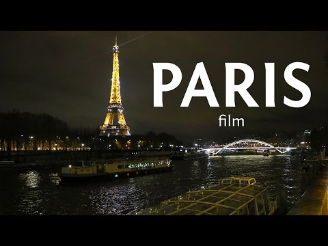 PARIS (City of Lights)