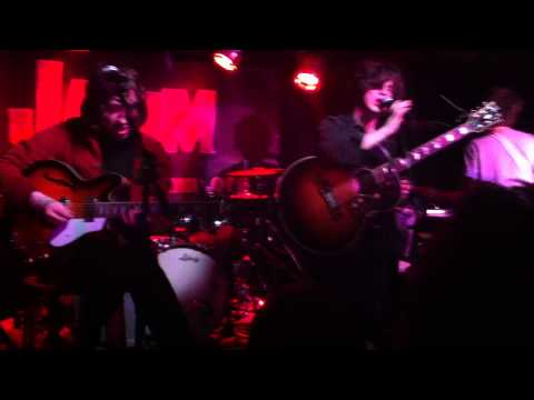 The View - Sour Little Sweetie (Brixton Jamm 31.01.2013) mp3