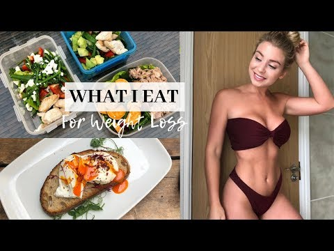 WHAT I EAT ON A CUT| MEAL PREP TIPS| Sophie Aris