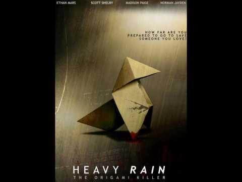 Heavy Rain Prolog Music