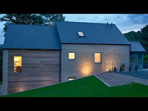 UK Passivhaus Awards 2016: Rural Category - Golcar Passivhaus (Passive House)
