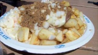 The Rochester Garbage Plate