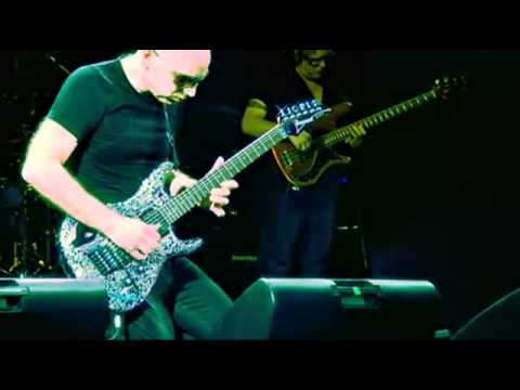 Joe Satriani   'Always with me, always with you' Live in Paris