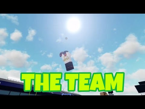 THE TEAM (Football Fusion Montage)