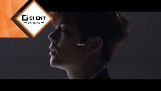 Double S 301(더블에스301) - PAIN (TEASER 01-김규종ver.) MINIALBUM '...