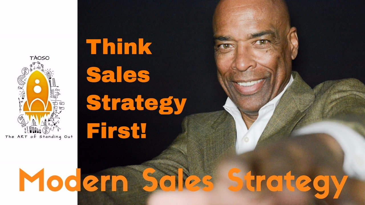 Sales Strategy - YouTube