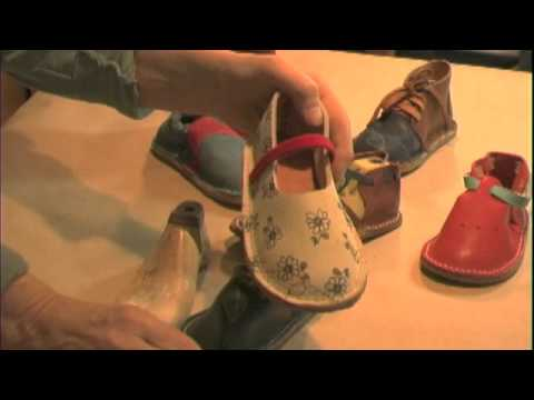 simple-shoemaking:-introduction-to-children's-shoes