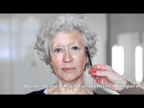 Anti-Aging Make-up ab 50