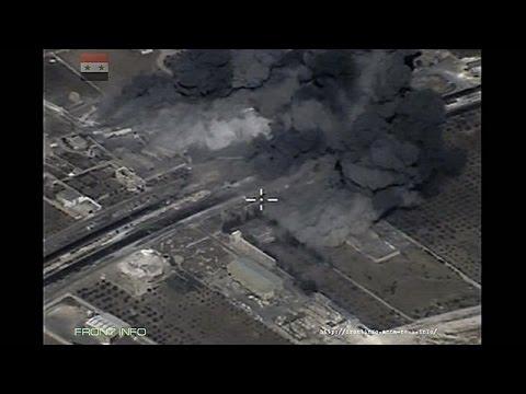 Обстановка в Сирии на 09.03.2016