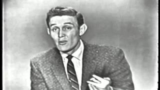 The Jimmy Dean Show is canceled - 1959