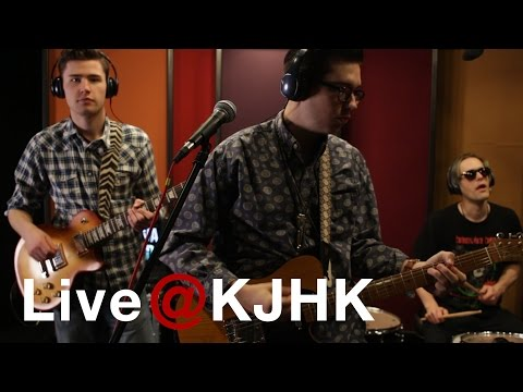 Georgia Flood Live @ KJHK