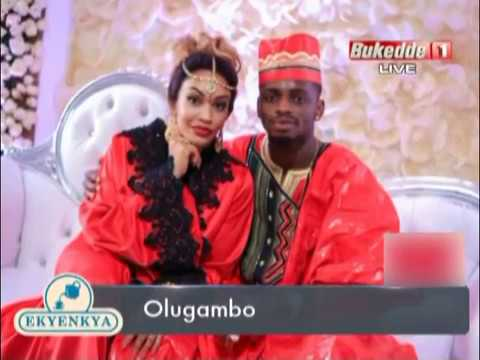 Olugambo: Noonya taata w'omwana wo mutuufu-Zari